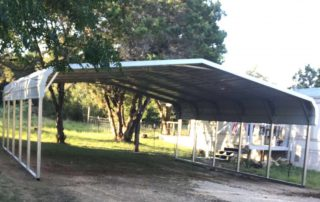 triple wide metal carports for sale, San Antonio, San Marcos, New Braunfels, Austin, Round Rock, Georgetown, Temple