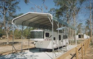 rv covers metal rv carports for sale, San Antonio, San Marcos, New Braunfels, Austin, Round Rock, Georgetown, Temple